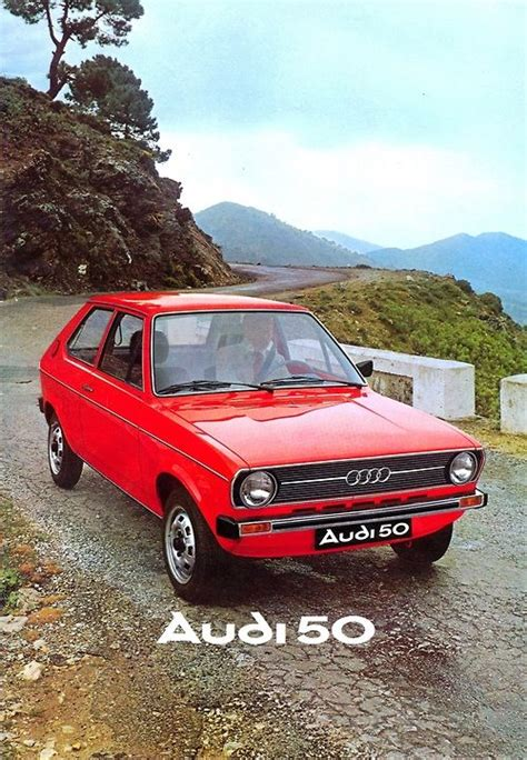 Audi Old Cars by Audi 50 Old School Audi Pinterest Audi School And