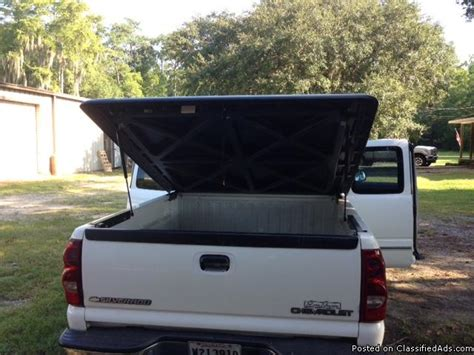 S10 Tonneau Cover For Sale Chevy S10 Bed Cover For Sale Classifieds