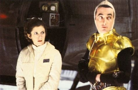 anthony daniels the real che 157 best star wars episode v the empire strikes back
