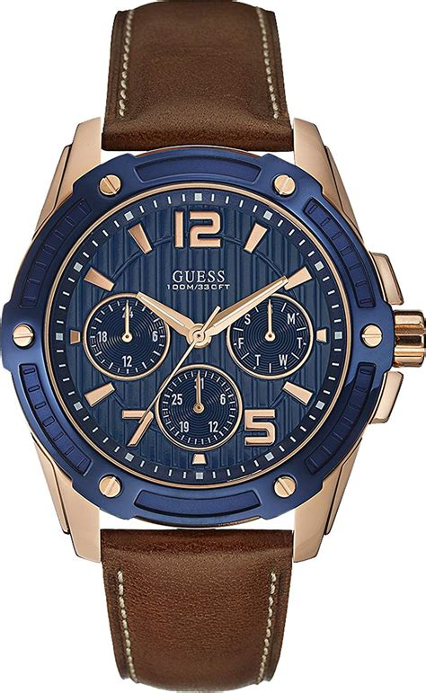 Guess For guess watches leather www pixshark images
