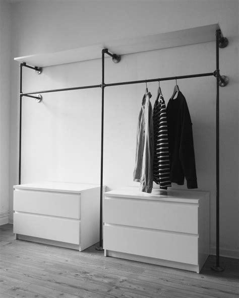 offener kleiderschrank ideen die besten 25 offene garderobe ideen auf
