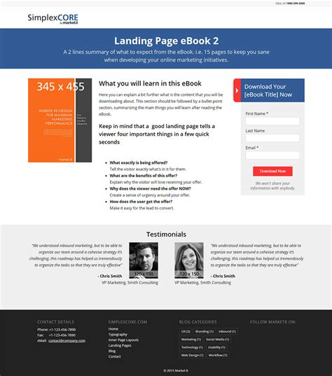 Templates Hubspot Template Marketplace Free Hubspot Templates