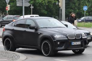 bmw x6 in matte color is this the new quot black quot