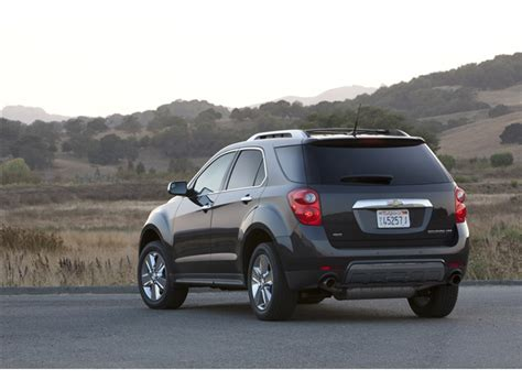 chevrolet equinox reviews 2014 2014 chevrolet equinox prices reviews and pictures u s