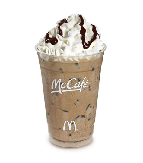Iced Coffee Mcd the rundown on iced coffee drink this not that bon
