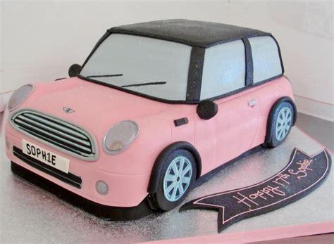 who makes the mini car mini car cake 12852133552998012801280 174
