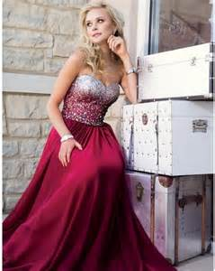 maroon color prom dress maroon prom dress formal wear prom