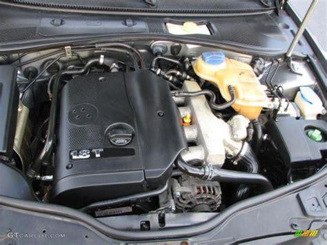 2002 volkswagen passat gls wagon 1 8 liter turbocharged