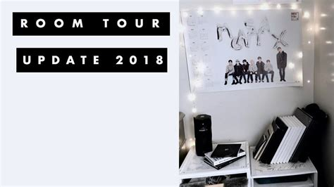 decorar habitacion kpop room tour 2018 tumblr kpop decor espa 241 ol youtube