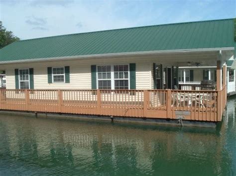 norris lake floating house rentals pinterest the world s catalog of ideas