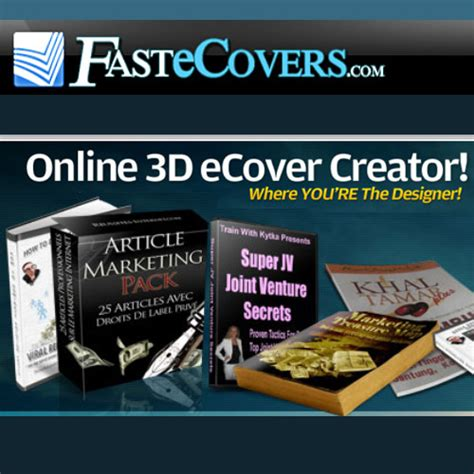 design with cover creator online ebook cover creator clickbank