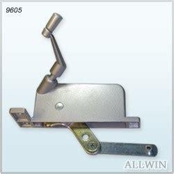 jalousie window operator zinc jalousie window operator product 03 01 0052 3 9607
