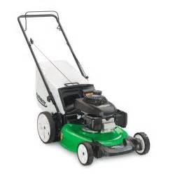 Honda Walk Mowers Lawn Boy 10736 High Wheel Push Gas Walk Lawn Mower