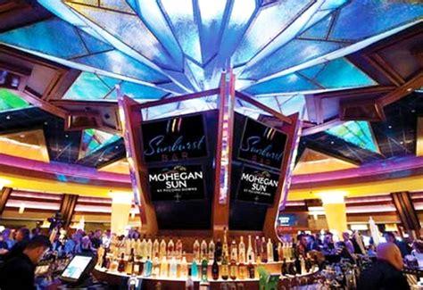 mohegan sun  pocono downs casino hotel arena