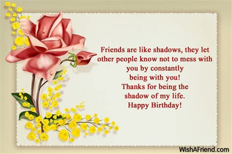message for friend birthday wishes for friends page 4