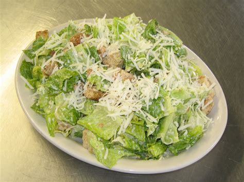 Best Kitchen Knive by Caesar Salad Recipe Dishmaps