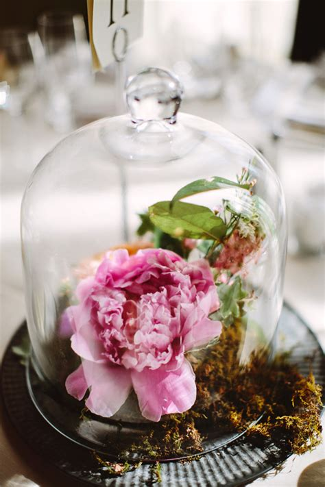 Wedding Bell Jars Uk by 30 Perfectly Pretty Wedding Table Centerpiece Ideas