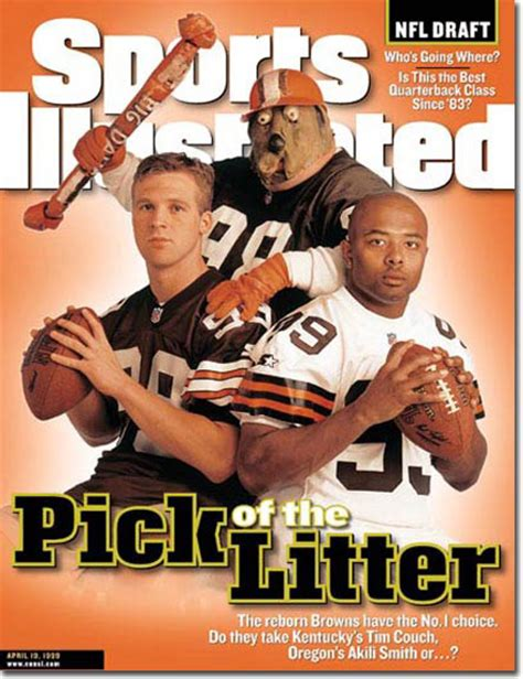 couch high school eof time machine tim couch 99 draft class held such