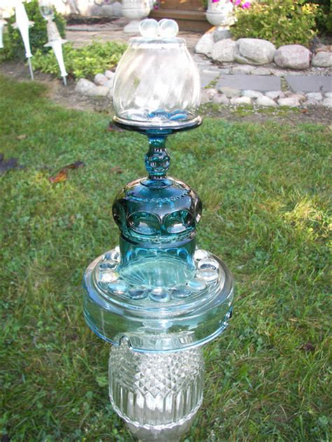 Glass Garden Yard Glass Garden For Sale