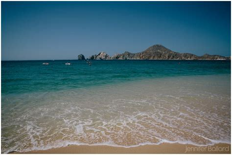 Riu Palace Cabo San Lucas   Destination Wedding » Jennifer Ballard Photography