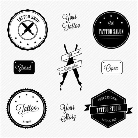 tattoo logo download tattoo logo vector free download