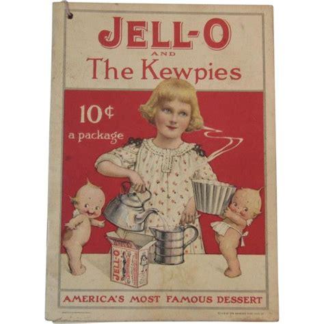 kewpie recipe book 1824 best vintage items for sale images on
