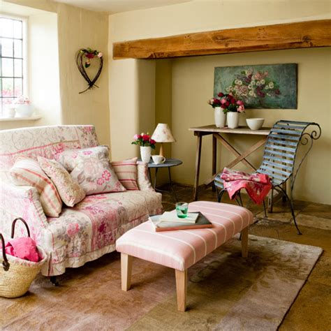 country chic home decor country living room designs adorable home