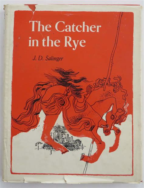 catcher in the rye canada the catcher in the rye large print by salinger j d keith jennison franklin watts new