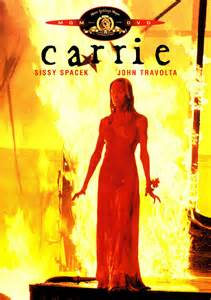 Carrie 1976 Review Carrie 1976 The Sporadic Chronicles Of A