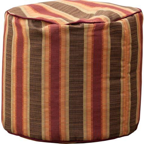 indoor outdoor ottoman indoor outdoor ottoman in bean bag chairs