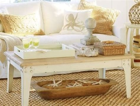 Shabby Chic Livingrooms by 19 Cool Coffee Table Decor Ideas