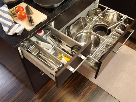 kitchen drawer storage ideas kitchen drawer organizer ideas easily pick your kitchen