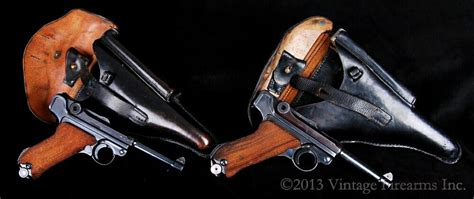Sale Sn214 luger 1941 mauser banner 98 matching for sale