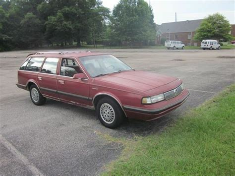 Rally Auto Repair Windsor by Find Used 1985 Oldsmobile Cutlass Supreme Brougham V8