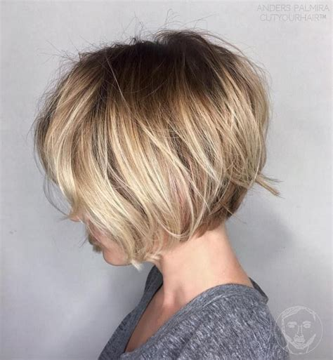 should thin hair wear stacked bob 70 winning looks with bob haircuts for fine hair stacked