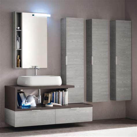 mobili per bagno come scegliere il lavabo per il mobile bagno
