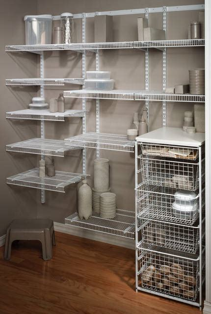 Rubbermaid Pantry Organizer by Organize Your Pantry With Harkraft S Selection Of