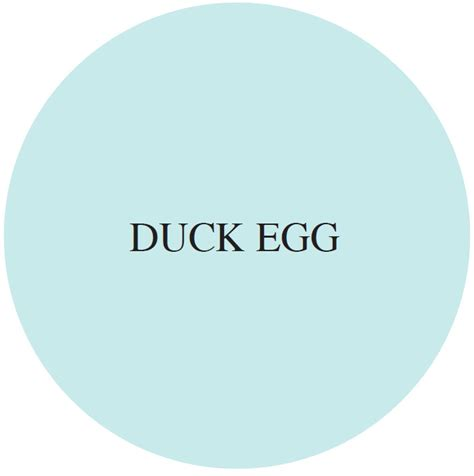 duck egg blue shabby chic furniture chalk paint 250ml