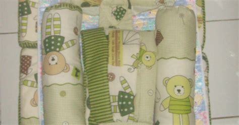 Kasur Lipat Anak kasur bayi koper toko perlengkapan bayi baju anak