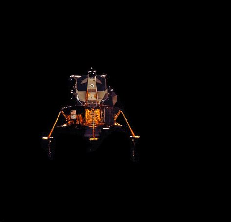 Lem Gom Ufo Sightings Daily Apollo 16 Lem Photo Is Proof Of Nasa