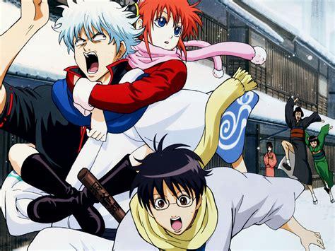 anime gintama gintama gintama wallpaper 35084708 fanpop