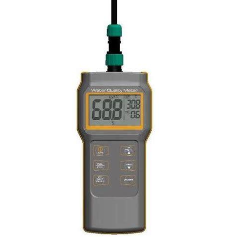 Ph Meter Ph Cond Do Meter Az Instrument 8603 Limited az8602 water quality measuring instrument 8602 handheld ip67 combo ph cond salt d o az 8602