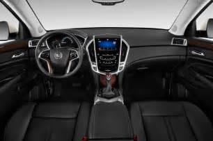 Cadillac Suv 2014 Srx 2014 Cadillac Srx Reviews And Rating Motor Trend