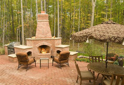 Chiminea Landscape Ideas by 1000 Images About Outdoor Fireplaces On