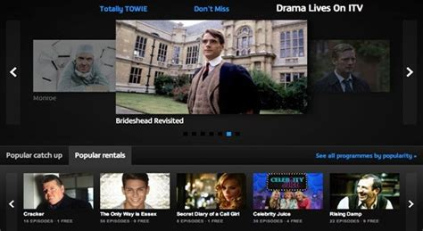 itv player for android technology news 4 sep 2013 15 minute news the news