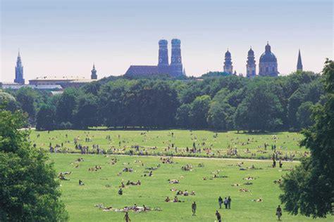 Englischer Garten München Adresse by Englischer Garten In M 252 Nchen Monopterus Chinesischer