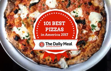 best pizza la 101 best pizzas in america