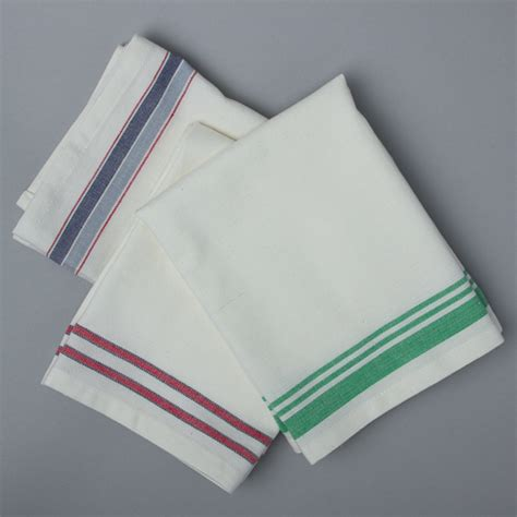 Kitchen Towels On Clearance Classic Striped Mission Kitchen Towels Clearance Acs