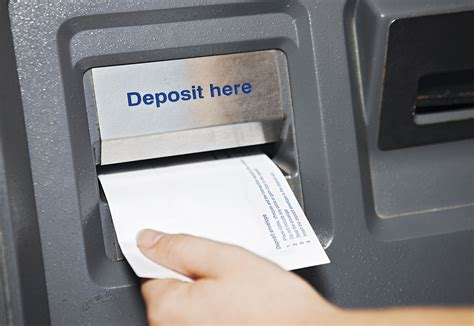 Make Money Online No Deposit - learn how to make atm deposits to your bank account