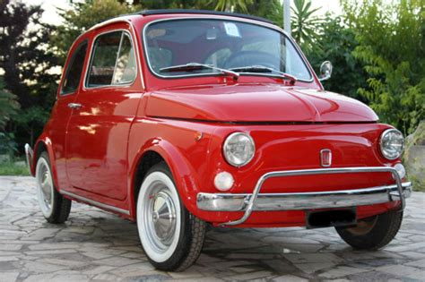 Fiat 500 Abarth 1970 For Sale Fiat 500 L Lusso Luxury Year 1970 For Sale Photos